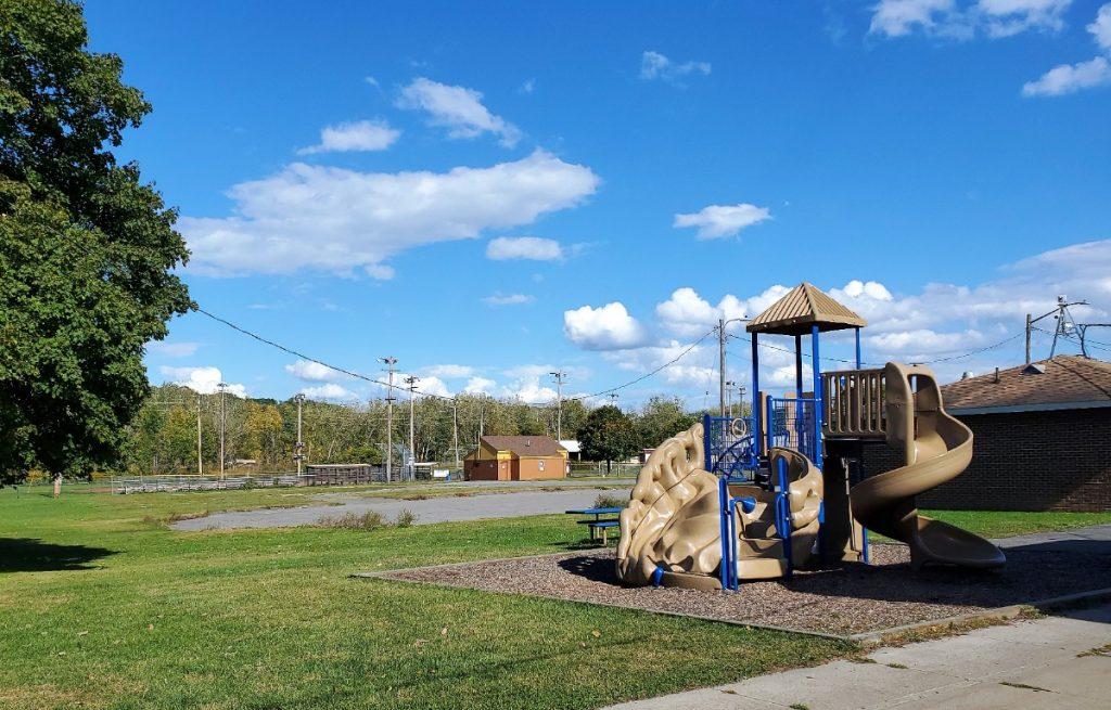 RP playground